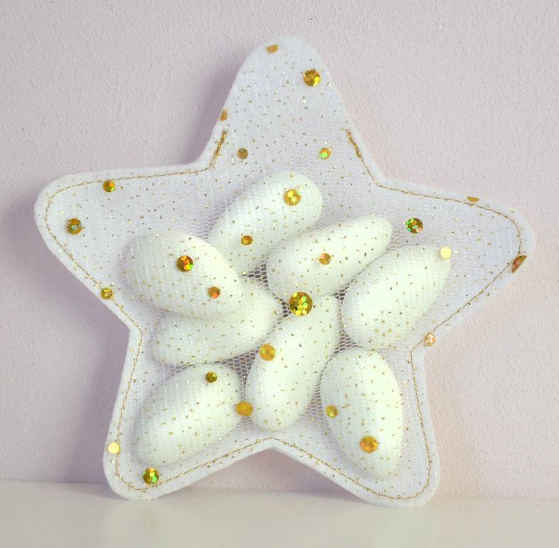 ballotin étoile